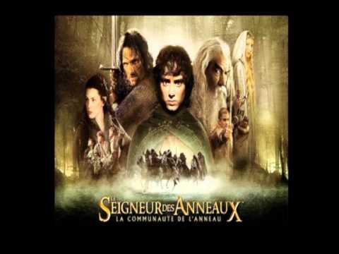 Le Seigneur des Anneaux - The Bridge Of Khazad Dum (13)