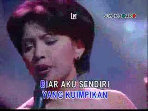 Mayang Sari (Live) -Nothing Left (Tiada Lagi)- English Subtitle