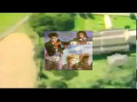 Thompson Twins - Don't mess with Doctor Dream