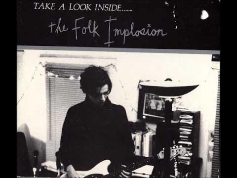 The Folk Implosion - Shake a Little Heaven