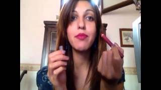 diventatester.com Maxi Matita Rossetto n°04 Prugna Yamamay Beauty Thumbnail