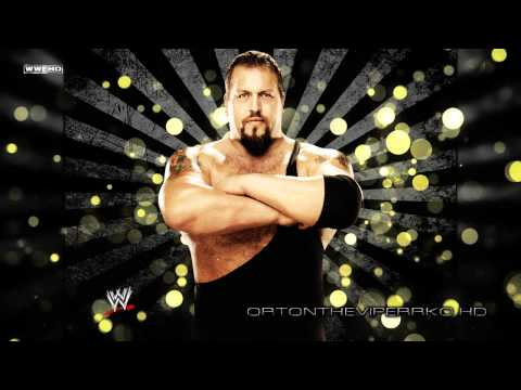 "WWF/E: Big Show Theme Song - ""Big"" [CD Quality + Lyrics]"