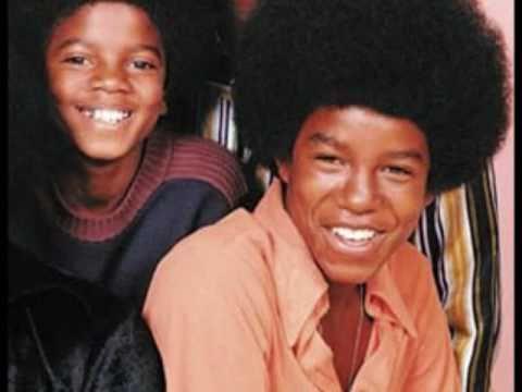 Michael Jackson  Smile duet with Jermaine Jackson