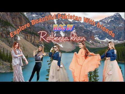 Download RABEECA KHAN  HUSSAIN🌟SHAHEER🌟HAFSA🌟KHURAIM  FIRST VLOG  PAKISTAN✈️TOUR  FRIENDS♥️FOREVER🌨🏔🛣🧿♥️🚍