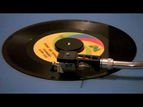 Strawberry Alarm Clock - Incense And Peppermints - 45 RPM ORIGINAL MONO MIX
