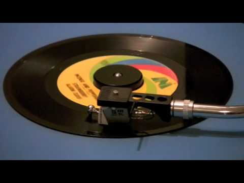 Strawberry Alarm Clock -- Incense And Peppermints - 45 RPM ORIGINAL MONO MIX