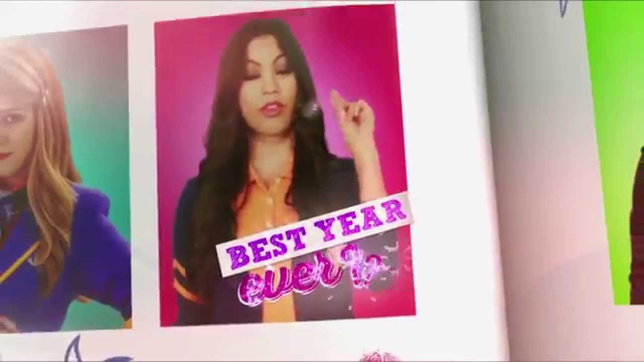Download Every Witch Way Yearbook Spot HD Season 4