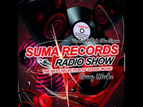 SUMA RECORDS RADIO SHOW Nº 267