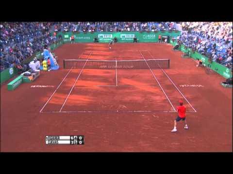 Istanbul 2015 Final Highlights Federer Cuevas