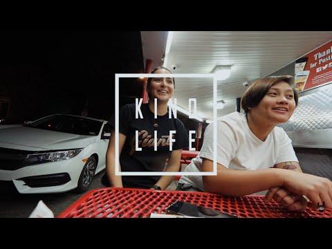 KINO LIFE - PHILLY LOVE