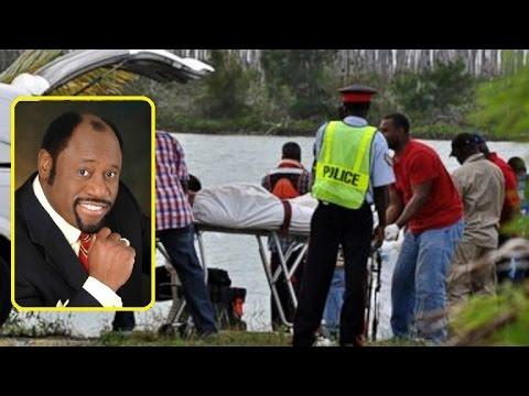 Dr. Myles Munroe Dead In Bahamas Plane Crash