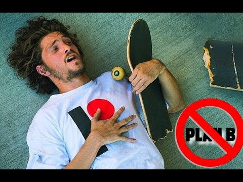 Torey Pudwill 2018 | TPuds Left Plan B! |...