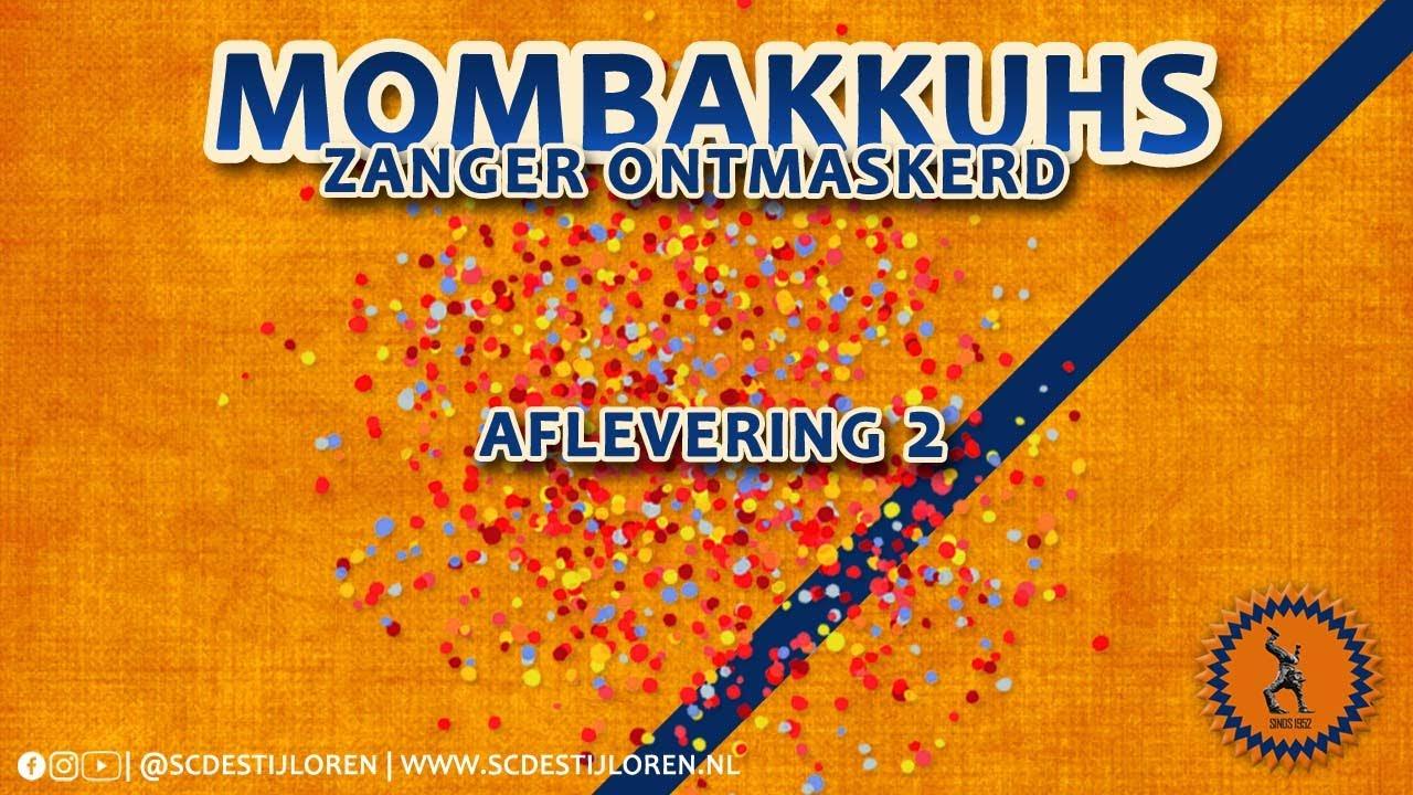 MOMBAKKUHS | Zanger Ontmaskerd | Aflevering 2