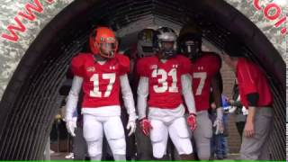 12-18-2016 Crab Bowl High School All-Star Full Game 4k HD - Please Subscribe - Like - Share.