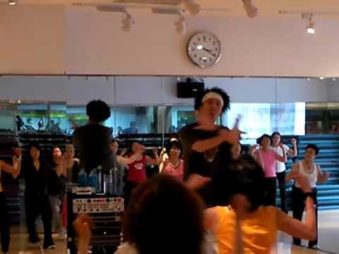 拉丁有氧體育課 基本舞步教學影片 @ Kop Blog - Dance Music & Fitness :: 痞客邦