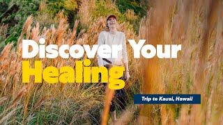Discover Your Yellow: Trip to Kauai, Hawaii | Expedia