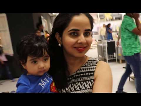 IKEA Hyderabad Tour | Price Range of Furniture , Home Decor