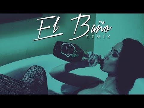 Natti Natasha Ft Bad Bunny Enrique Iglesias El Baño