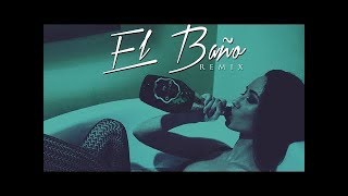 NATTI NATASHA FT BAD BUNNY & ENRIQUE IGLESIAS - EL BAÑO (OFFICIAL REMIX)