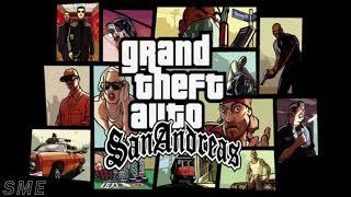[FREE] GTA San Andreas Type Beat X Ski Mask X Meme Rap Type Beat