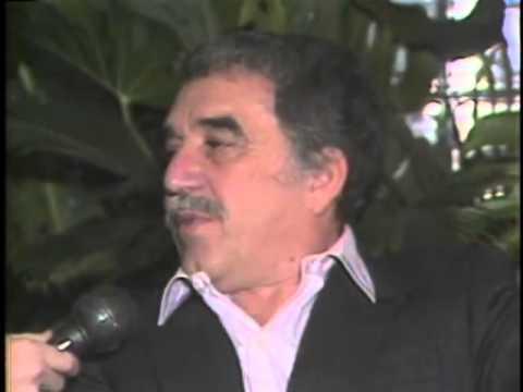 ENTREVISTA DE ANDRÉS PASTRANA A GABRIEL GARCÍA MÁRQUEZ