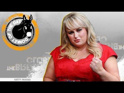 Rebel Wilson Claims She Was The First PlusSize Actress To Star In RomComs