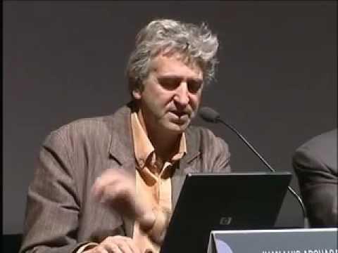 """Juan Luís Arsuaga - """"El fascinante viaje de la especie humana"""""""