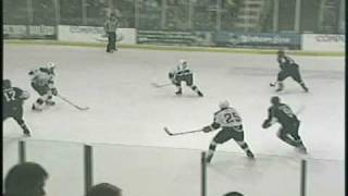Saginaw Spirit @ Plymouth Whalers 3/6/10