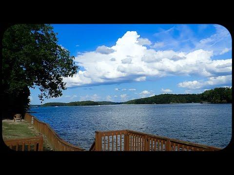 LAKE HAMILTON – Hot Springs, Arkansas