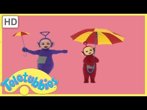 Teletubbies Everywhere | Taiwan Compilation
