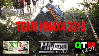 TEAM HM 4x4  TROFEO XTC 2015