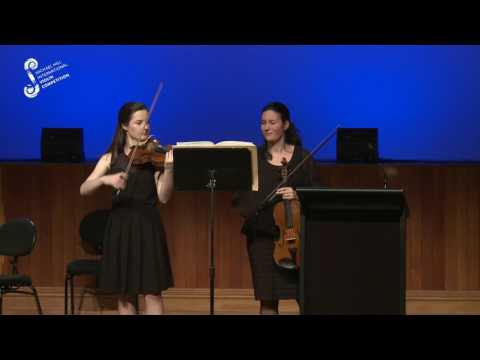 MHIVC 2017 Insider's Guide   Lara Hall: The Mozart String Quintets