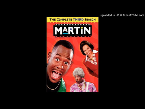 Martin Season 3 Intro Hip Hop Beat (Lil Rico)