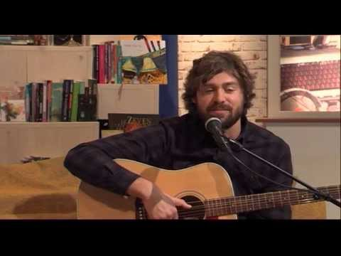 Café Tinto, 23 maart 2015, deel 3 - Lukas Batteau