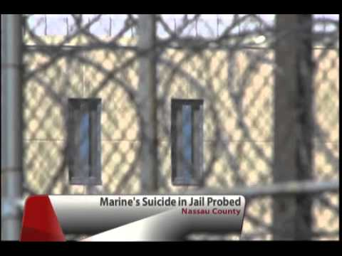 State Blames Nassau County Jail for Ex-Marine's Death   Verizon FiOS1 News - Long Island