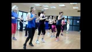 Gambar cover Single Ladies (Put A Ring On It)- Zumba® fitness class with Sagit
