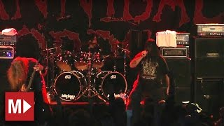 Cannibal Corpse | Demented Aggression | Live in Sydney