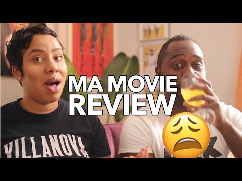 Horrible Horror Films: MA Movie Review, WTF?