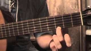 1 как настраивать гитару видеоурок Алексея Кофанова)