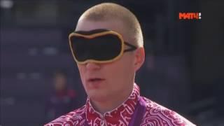 Драмы Большого спорта Гулин Денис