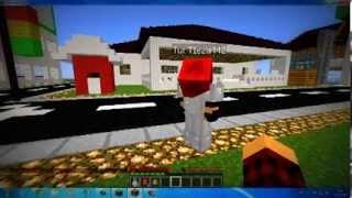 Repeat youtube video วิธีเล่น Minecraft Server 1.6.1-1.6.2 Mc-Mix