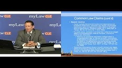 Florida Construction Common Law Claims