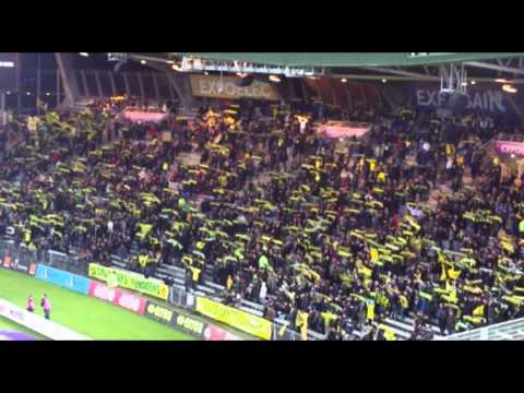 FC Nantes, un club pas comme les autres.