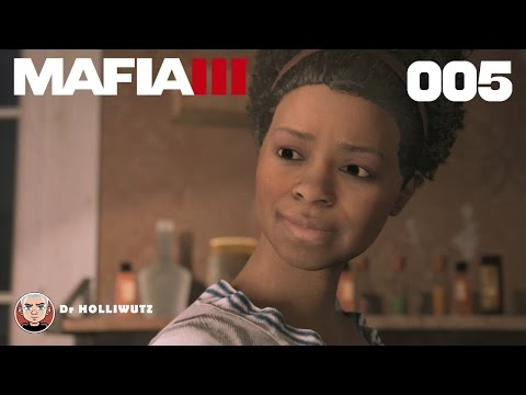 MAFIA III #005 - Verbündete: Cassandra [XBO][HD] | Let's Play Mafia 3