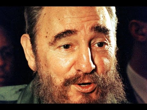 A Documentary on  FIDEL CASTRO