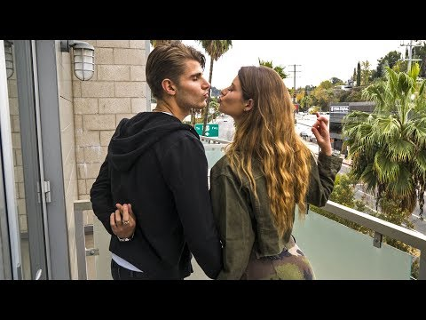 Dating a Sociopath | Hannah Stocking