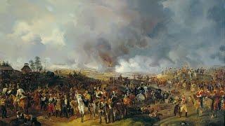 Napoleon at Leipzig, Part 1
