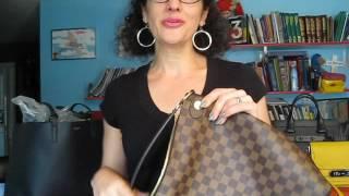 Latest Handbag purchases