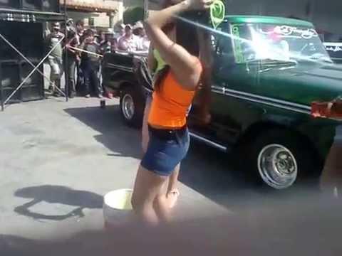 copa mustang 2014 valle de santiago