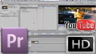How to export in FULL HD for YouTube in Premiere Pro!
